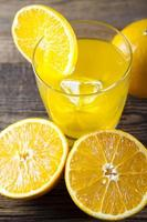 oranje cocktaildrank