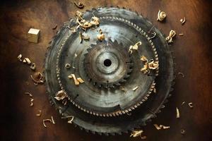 circular saws photo