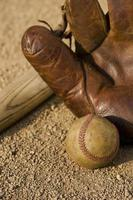 Baseball - Old Timers