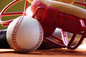 máscara de béisbol y cathers 2