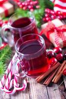 Christmas drink