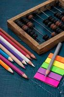 school accessories photo