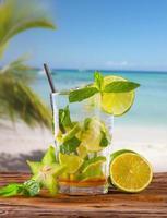 bebida de verão