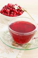 cool drink cranberry