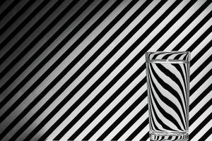 striped water photo