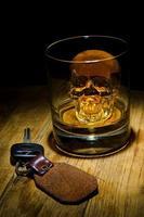 não beba e não dirija
