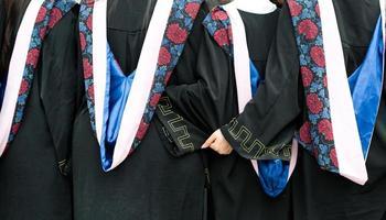 graduado foto