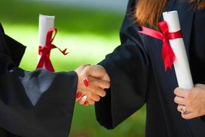 alunos de graduação
