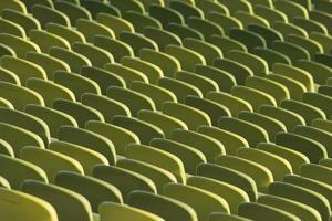 Seats of a Stadium