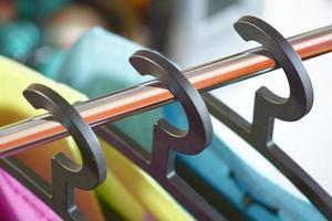 Hangers photo