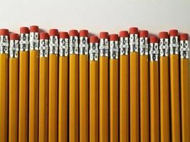 pencils photo