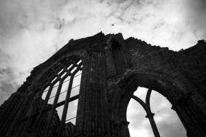 Holyrood Abbey photo