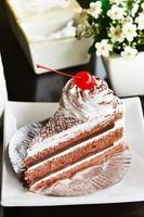 Black Forest Cake photo