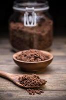 muscovado sugar photo