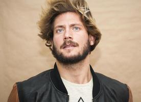 Handsome man photo