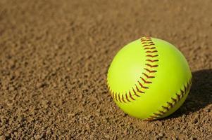 New Softball