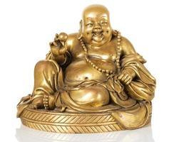 Figurine Cheerful Hotei