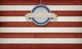 Fourth of July, Background, USA themed composite, copy space photo