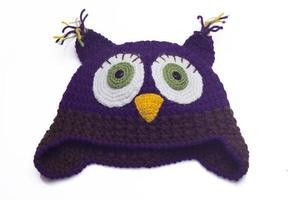 Owl hat photo