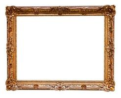 picture gilded frame photo
