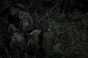 green aim photo
