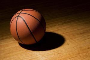 baloncesto en foco foto