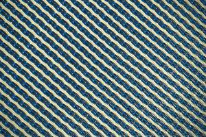 Floor mat close up