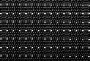 Carbon fiber close up