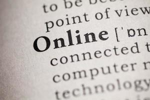 en línea