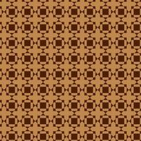 padrão marrom op art