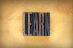 aprender tipografía