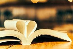 livre de coeur