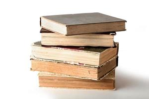 boek stapel