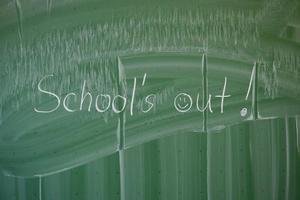 school holidays photo