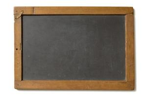 Antique Chalk Slate