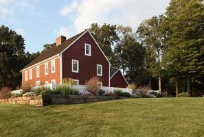 Colonial Reproduction Home photo