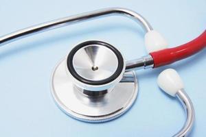 Stethoscope photo