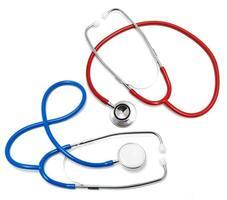 Stethoscopes photo