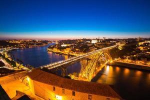 Porto Dom Luiz bridge