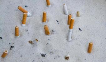 deja de fumar foto