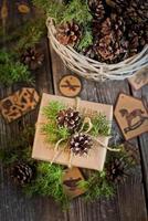 handmade gift for Christmas photo