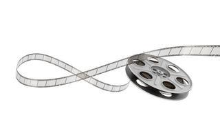 bobinas de filme