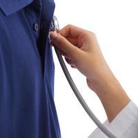 Cardiologist testing
