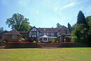 Tudor Home photo