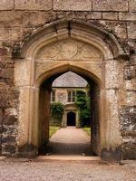 Cotehele Manor photo