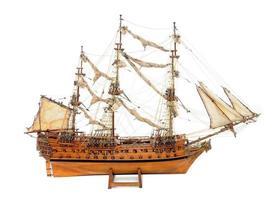 Sailing ship photo