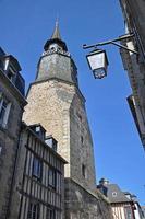 la Torre del reloj foto