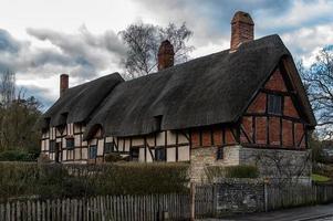 Anne Hathaway's Cottage photo