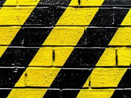 mur de danger