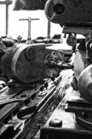 Business Machine photo